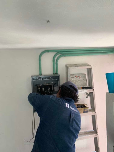 servicio profesional de mantenimiento a casa habitación