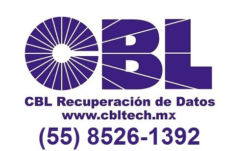servicio profesional de recuperación de datos - cdmx