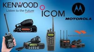 servicio programacion radios y repetidoras