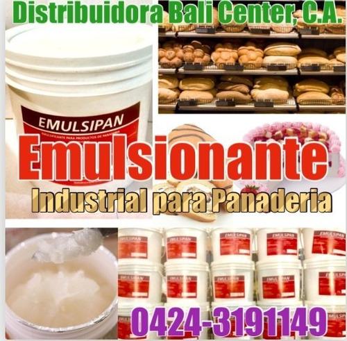 servicio puro emulsipan emulsionante emulsificante emulsipan