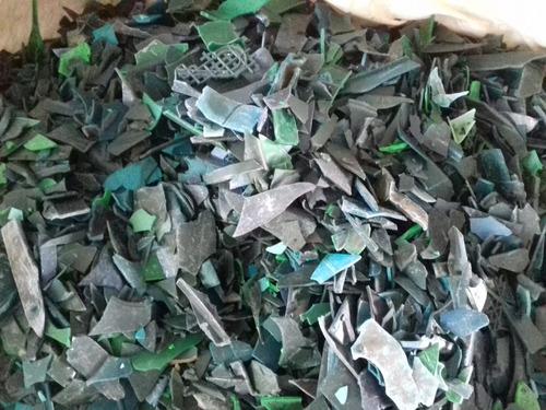 servicio recoleccion disposicion final desechos plasticos