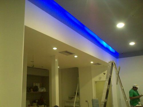 servicio remodelación carpintería electricidad draywall