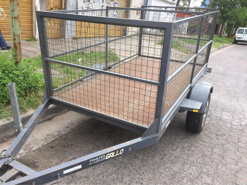 servicio rendir registro trailer b2 - alquiler de trailer