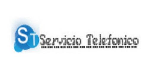 servicio repacion en servicio telefonico 38