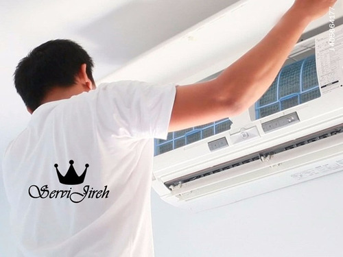 servicio reparación aire acondicionado