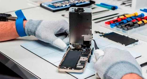servicio reparación celulares