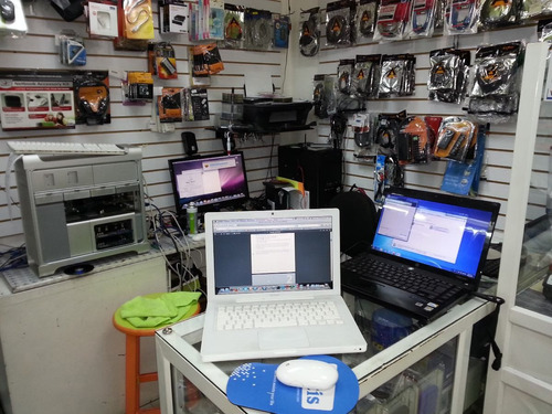 servicio reparación computación
