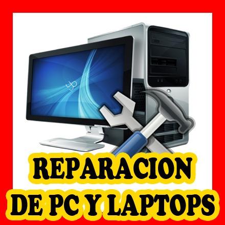 servicio reparacion computadora