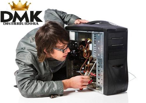 servicio reparacion computadoras