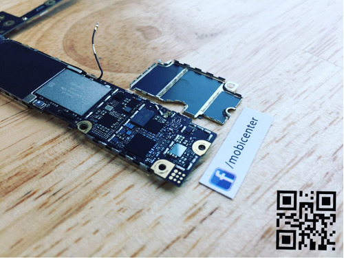 servicio reparacion error placa iphone falla solución
