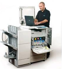 servicio reparación fotocopiadoras