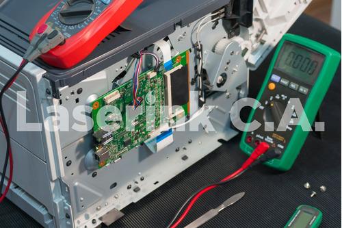 servicio reparacion impresora
