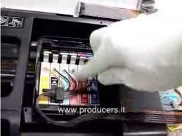 servicio reparacion impresoras