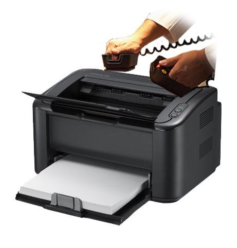 servicio reparación impresoras