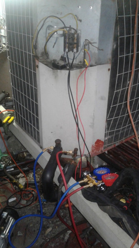 servicio reparación instalaciones
