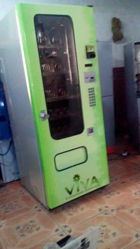 servicio, reparacion y mantenimiento a maquinas vending