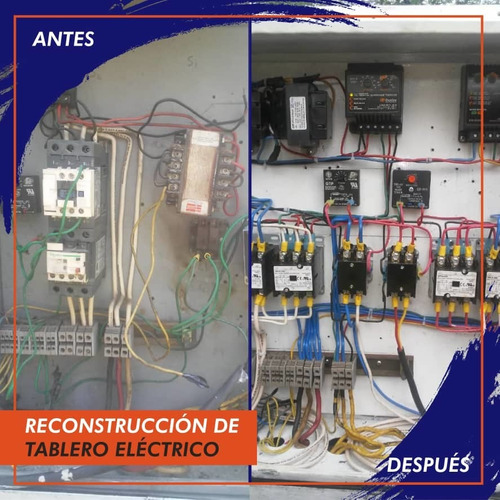 servicio reparación y mantenimiento de aires acondicionado