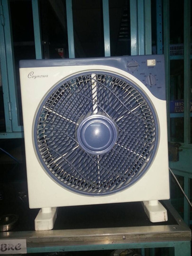 servicio, reparacion y mantenimiento de ventiladores y otros