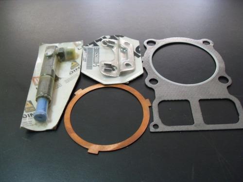 servicio - repuestos motores lombardini