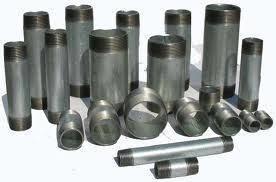 servicio roscas npt  tuberias 1/2 a 4 pulg agua / electr.