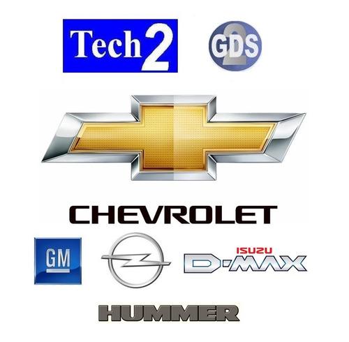 servicio scanner diagnostico vehículos gm, chevrolet, opel