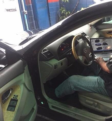 (servicio scanner scanner automotriz