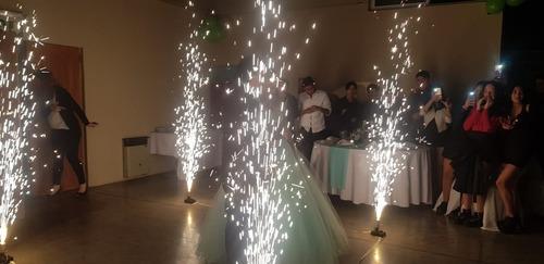 servicio sonido, iluminacion