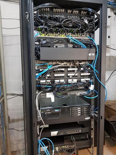 servicio soporte tecnico sistemas para empresas/pymes