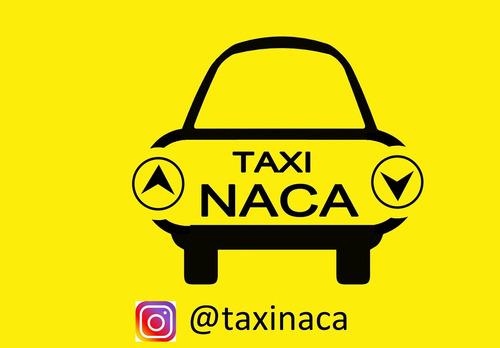 servicio taxi transporte ejecutivo taxinaca caracas