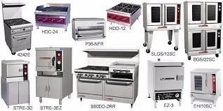 servicio tec. equipos de panadería, hornos, batidoras. otros