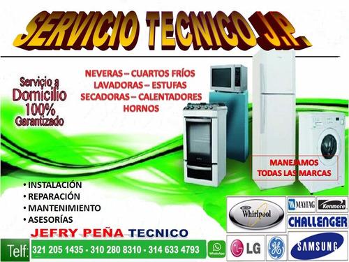 servicio técnico -