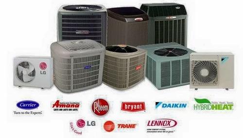 servicio técnico a aires acondicionados profesional