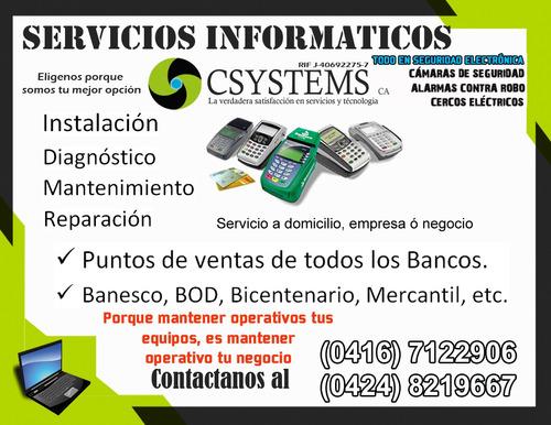 servicio técnico a domicilio de impresoras, copiadoras, pcs