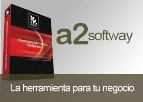 servicio tecnico a2 softway