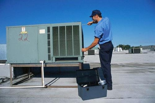 servicio tecnico aire acondcionado, refrigeracion en caracas