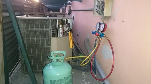 servicio tecnico  aire acondicinado guarenas guatire