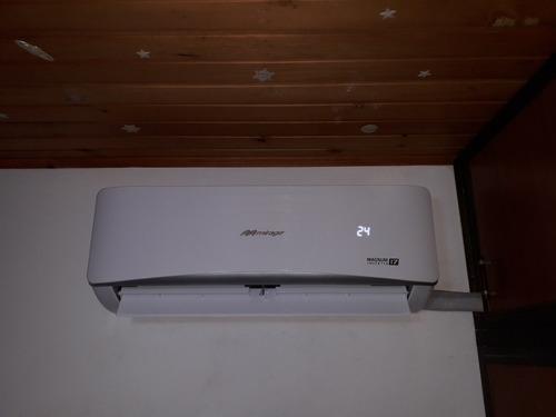 servicio técnico aire acondicionado