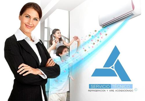 servicio tecnico aire acondicionado frank mendez