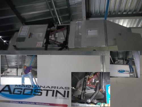 servicio técnico aire acondicionado guarenas-guatire