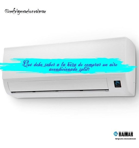 servicio técnico aire acondicionado y refrigeración neveras