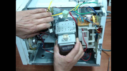 servicio técnico aire acondicionados, lavadoras, microhondas