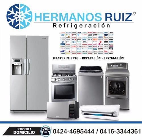 servicio técnico aires acondicionados refrigeración linea b