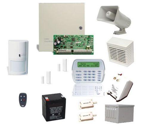 servicio técnico alarmas cámaras seguridad