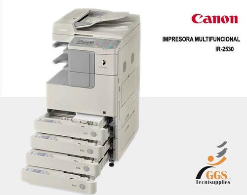servicio técnico alquiler de fotocopiadoras multifuncionales