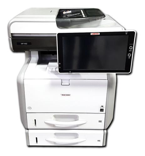 servicio técnico/ alquiler fotocopiadoras ricoh zona sur