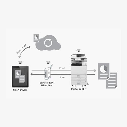 servicio técnico alquiler venta fotocopiadoras ricoh lanier