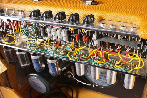 servicio tecnico amplificadores