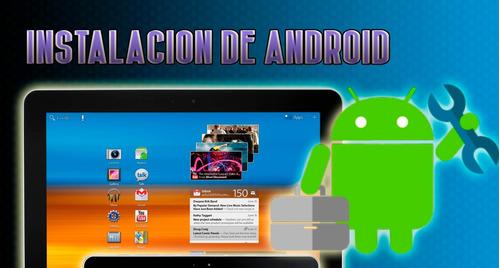 servicio tecnico android (tablet y telefonos)