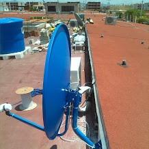 servicio técnico antena tv satelital