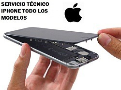 servicio tecnico apple 100% garantizado iphone, ipad, ipods